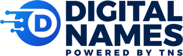Digital Names - Total Network Service, Inc.